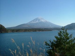 5千円札の富士