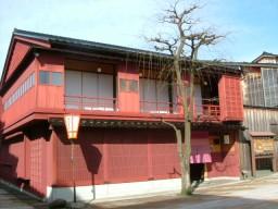 石川近代文学館