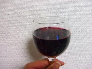ボジョレーヌーボーグラス