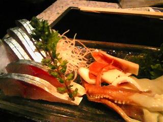 関鯖のおつくり