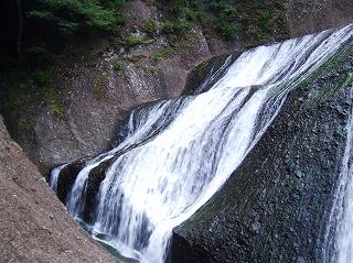 袋田の滝4