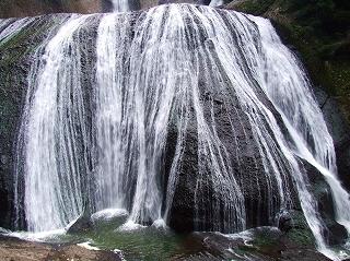 袋田の滝5