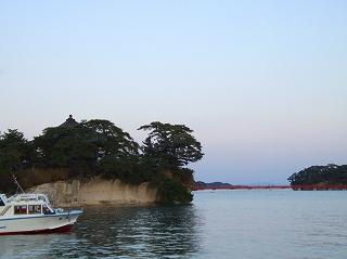 松島五大堂1