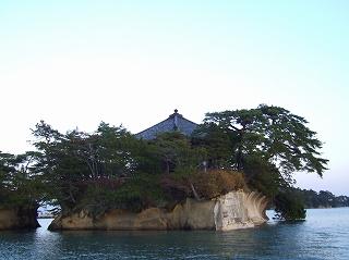 松島五大堂2