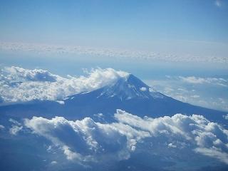 20071215 富士山