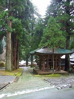 20071217 永平寺