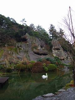 那谷寺奇岩遊仙境1
