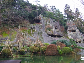 那谷寺奇岩遊仙境2