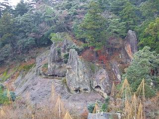 那谷寺奇岩遊仙境3