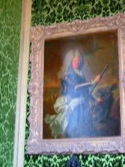 ルイ14世の肖像画1