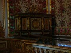 マリー・アントワネットの居室